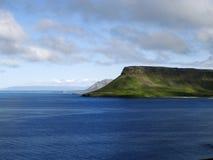 morska góra Obraz Royalty Free
