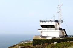 Morska radarowa użyteczność Zdjęcie Stock