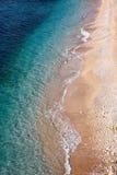 morski brzeg Obraz Stock