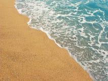 morski brzeg Zdjęcia Stock