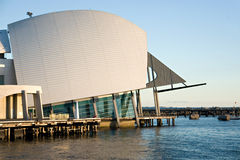 morski fremantle muzeum Obrazy Stock