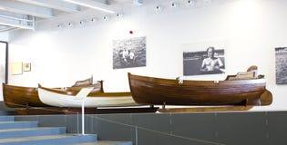 Morski muzeum w Istanbuł Zdjęcie Stock