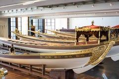 Morski muzeum w Istanbuł Obraz Royalty Free