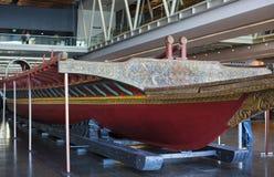 Morski muzeum w Istanbuł Fotografia Stock