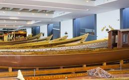 Morski muzeum w Istanbuł Fotografia Royalty Free