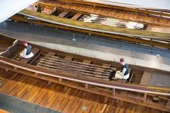 Morski muzeum w Istanbuł Zdjęcia Stock