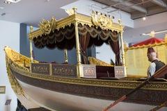 Morski muzeum w Istanbuł Zdjęcie Royalty Free