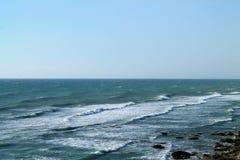 Morski nastrój Obrazy Royalty Free