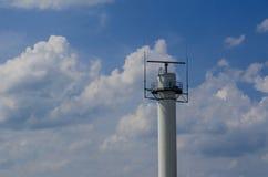 MORSKI radar Obraz Stock