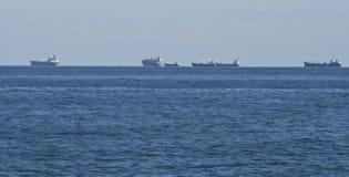 morski transport Zdjęcie Stock