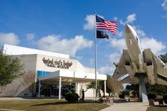 Morskiego lotnictwa muzeum zdjęcia stock