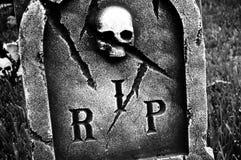 Mort Photo libre de droits