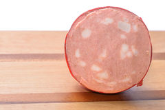Mortadella Bologna Royalty Free Stock Photos