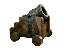 Mortar Stock Photo