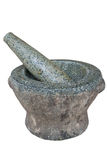 Mortar Royalty Free Stock Photo