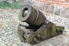 Mortar Royalty Free Stock Images