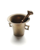 Mortar and pounder Stock Photography
