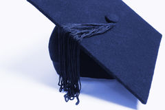 Mortarboard Royalty Free Stock Photos