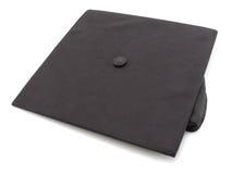 Mortarboard de graduation photographie stock