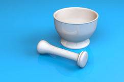 MortarPestle royalty free stock image