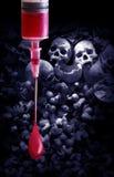 Morte Immagini Stock