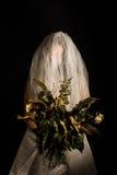 Morte di un matrimonio Fotografie Stock Libere da Diritti