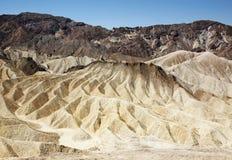 Morte valley2 Immagine Stock
