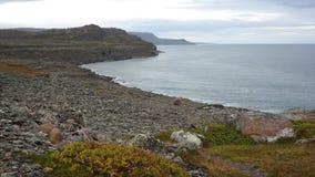 Mortensnes kulturarvområde Arkivfoto