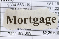 Mortgage Stock Photos