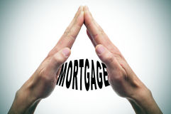 Mortgage Royalty Free Stock Photography