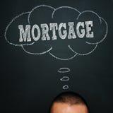 Mortgage Royalty Free Stock Photo