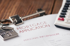 mortgage foto de stock royalty free