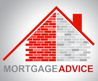 Mortgage Advice Means Home Finances