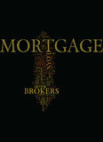 Mortgage Brokers Vs Banks Text Background  Word Cloud Concept Royalty Free Stock Photo
