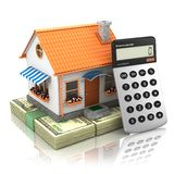 Mortgage concept Stock Images