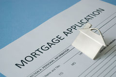 Mortgage Stock Photo