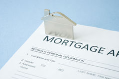 Mortgage Stock Photography