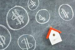 Mortgage Royalty Free Stock Photos