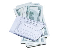 Mortgage Rate Royalty Free Stock Image