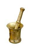 Mortier 1 royalty-vrije stock afbeeldingen