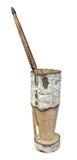 mortier Image libre de droits