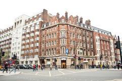 Morton旅馆在伦敦 库存照片
