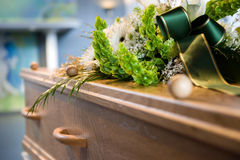 Mortuary royalty free stock photography
