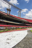 Morumbi stadium - Sao Paulo - Brazil Stock Images