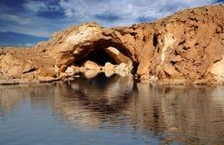 morza martwego Fotografia Stock
