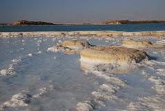 morza martwego Obrazy Stock