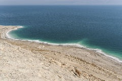 morza martwego Zdjęcia Stock