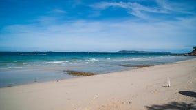 Morze Fotografia Royalty Free