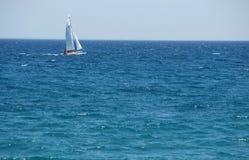 morze Obraz Royalty Free