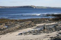 Morze Zdjęcie Stock